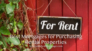 Best Mortgages for Purchasing Rental Properties